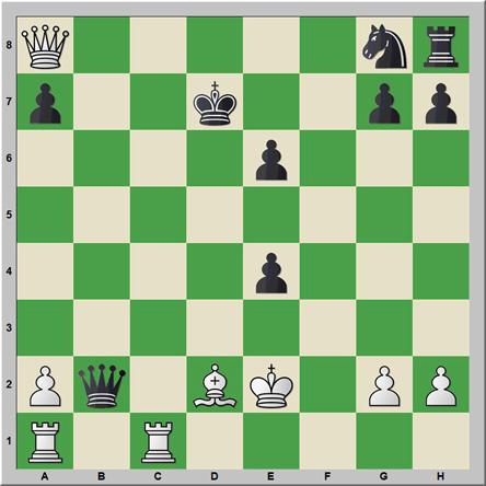 Sólo mates 101: Blackmar – Lapeyre