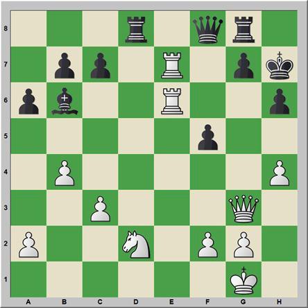 Sólo mates 131: Penrose – Aitken