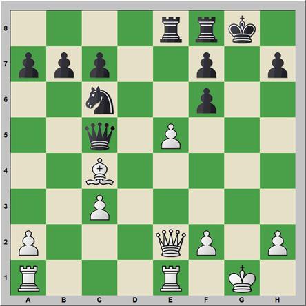 Sólo mates 133: Fink – Krusius