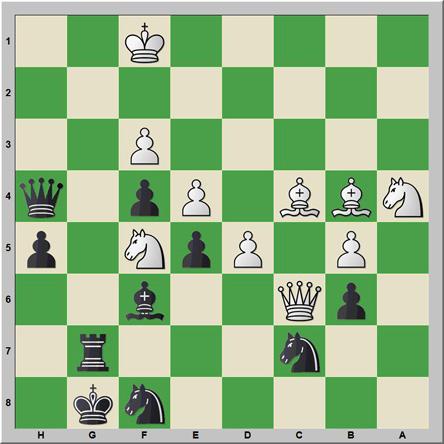Sólo mates 141: Schauwecker – Marjanovic