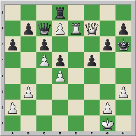 Sólo mates 145: Tenberg – Wehner