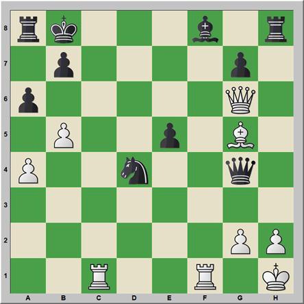 Mate 150: Ringwelski – Klein