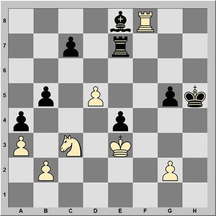 Posición 168: Pridorozhni - Yeletsky