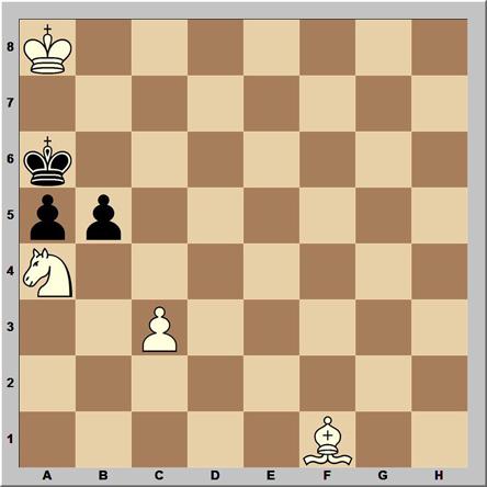 Mate en 2 - problema 144