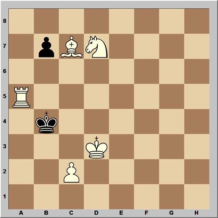 Mate en 2 - problema 155