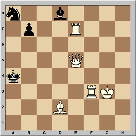 Mate en 2 - problema 157