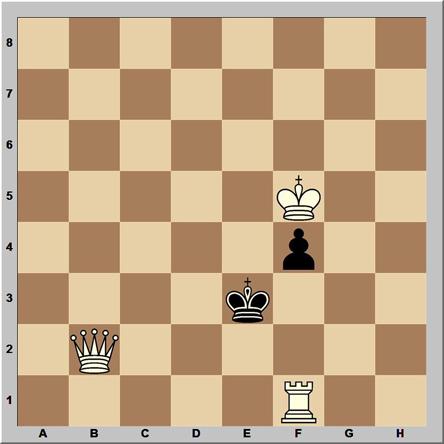 Mate en 2 - problema 162