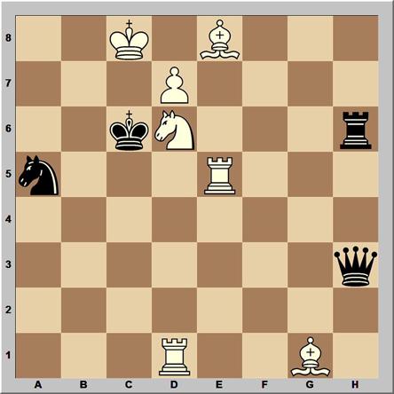 Mate en 2 - problema 163