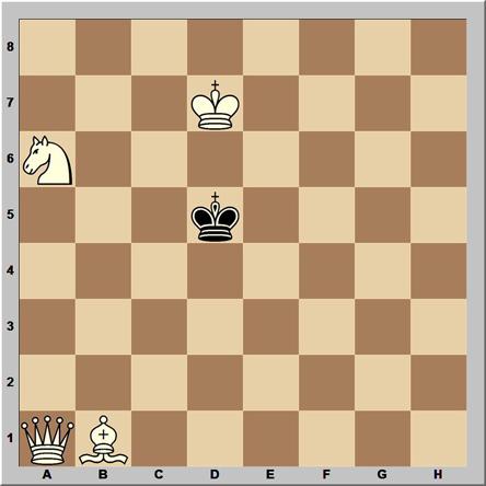Mate en 2 - problema 170