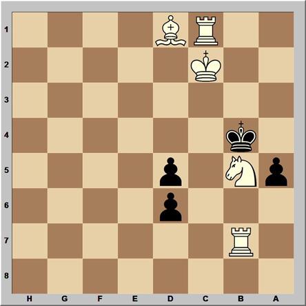 Mate en 2 - problema 181