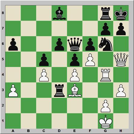 Mate 159: Fuderer – Nedeljkovic