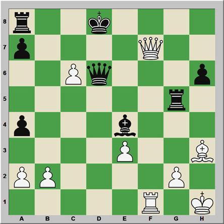 Mate 181: Krogius – Kovacs