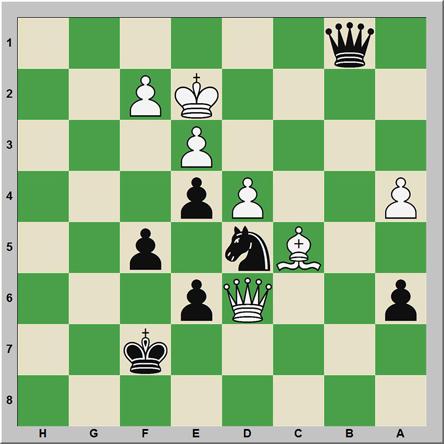 Mate 174: Lputian – Epishin